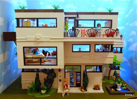Art Deco House 5574 | Emma.J s Playmobil