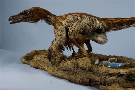 ART Evolved: Life s Time Capsule: Velociraptor ...