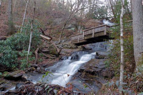 Art Loeb Hiking Trail, North Carolina