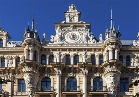 Art Nouveau Architecture: History, Facts, and Characteristics