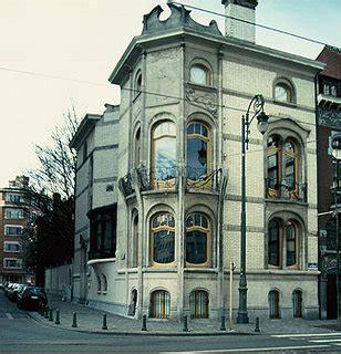 Art Nouveau: Arquitectura e interiores