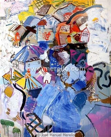 Art of Spain, Artists. Spanish Painting. Modern Spanish ...