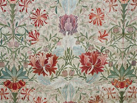 Art review: William Morris and the Arts & Crafts Movement ...