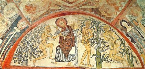 Arte a las ocho: Pinturas murales de la ermita de Vera ...