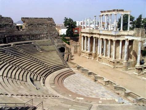 Arte Dramático.: Teatro en Roma  Antigua