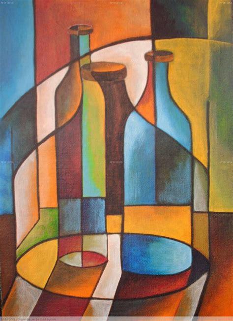 Arte en la Escuela : OBRAS CUBISTAS
