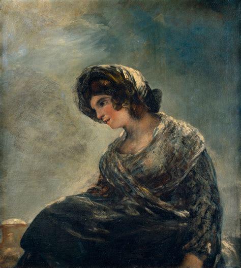 Arte & Ofício: Francisco Goya