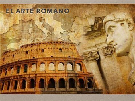 Arte Romano: historia, caracteristicas, pintura, y mucho mas