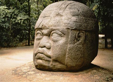 Arte y Escultura olmeca: Historia y detalles