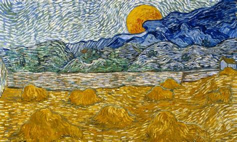"Arteeblog: ""Van Gogh. Man and the Earth"" exposição no ..."