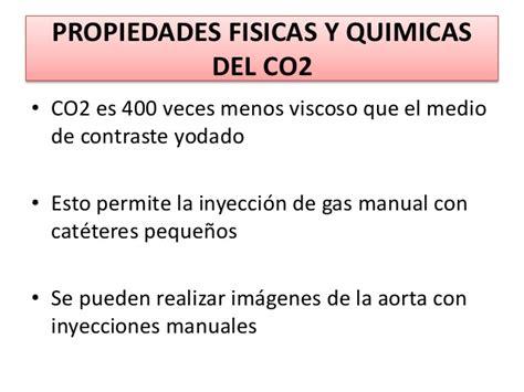 Arteriografia con CO2