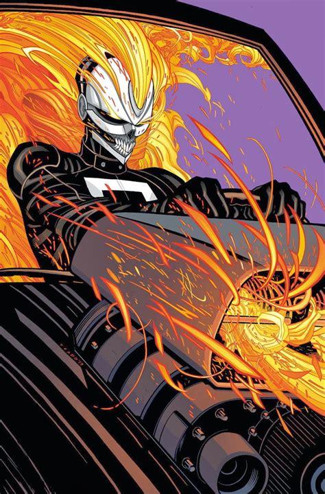 [ARTES] Reinventando al Ghost Rider   Neoverso : animé y ...