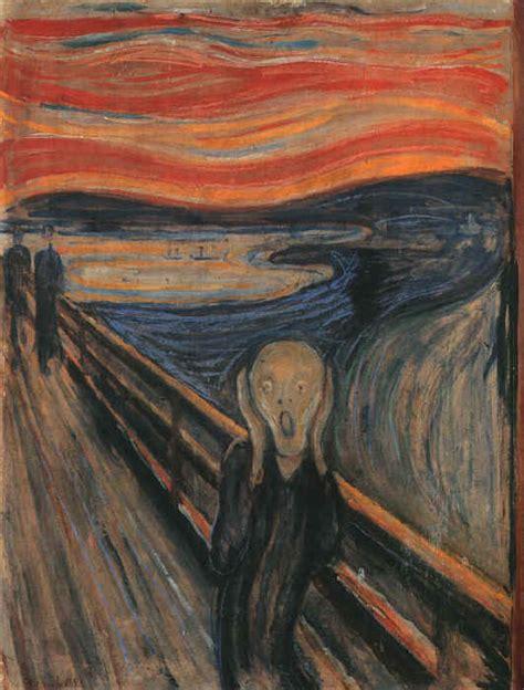 ArteSauces: Comentario pinturas siglo XX