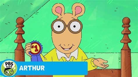 ARTHUR | 20 Years of Arthur | PBS KIDS   YouTube
