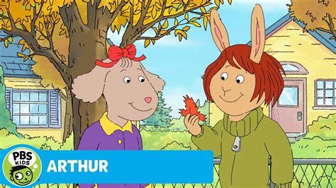 ARTHUR | Gourdenstein | PBS KIDS   YouTube