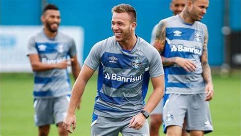 Arthur, más cerca: se ve en el Barça en junio