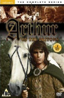 Arthur of the Britons   Wikipedia