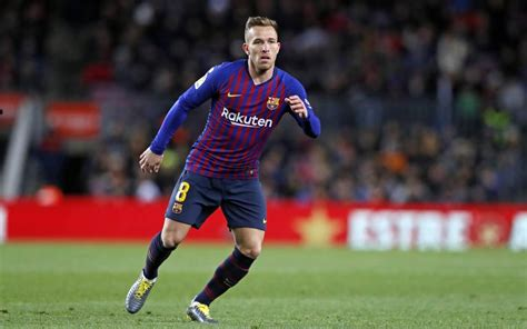 Arthur out injured for 3 4 weeks