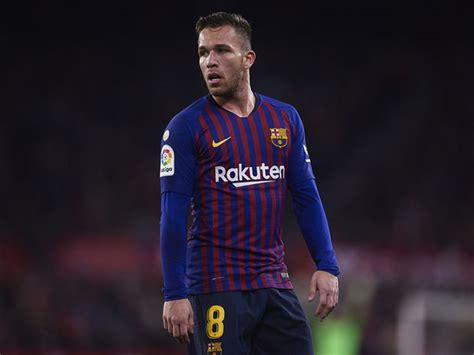 Arthur Returns to Barcelona Matchday Squad Ahead of Second ...