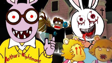 ARTHUR S NIGHTMARE FULL GAME GAMEPLAY | Arthur s Nightmare ...