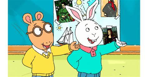 Arthur TV Review