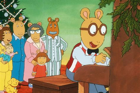 Arthur's Perfect Christmas is the most underrated holiday ...