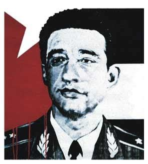 ARTISTAS O GUERREROS: ARNALDO OCHOA  1930 1989  ASCENSO Y ...