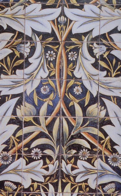 Arts and Crafts movement, 1850 1900 | William Morris ...