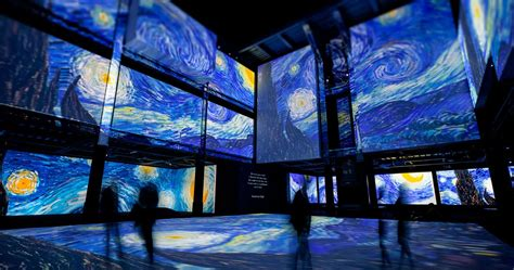 Arts & Culture: All You Need to Know About Van Gogh Alive ...