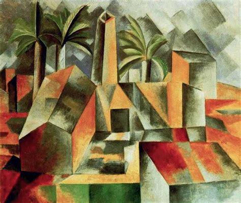 Arts Work: Cubism Basic Concepts