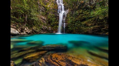 As 10 Cachoeiras Mais Bonitas do Brasil   YouTube