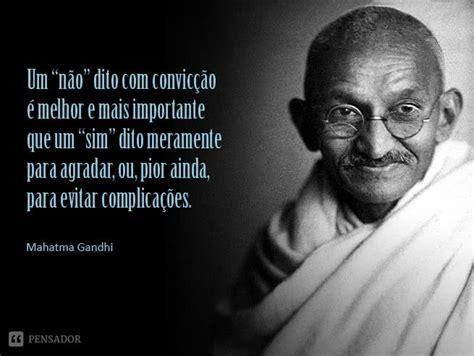 As 13 frases mais memoráveis de Gandhi que vão marcar a ...