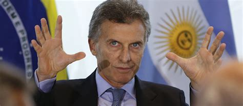 As Argentina turns to the right, what has Russia lost ...