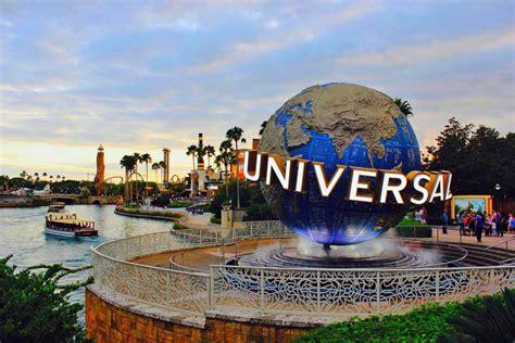 AS Buka Kembali Universal Studios Orlando Pada Awal Juni ...