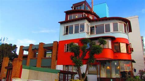 As Casas Museus de Pablo Neruda no Chile | Dicas do Chile