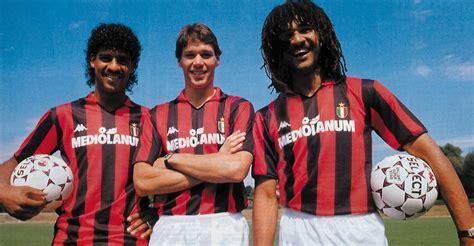 AS COLOR AC Milan: la historia del declive de un equipo ...