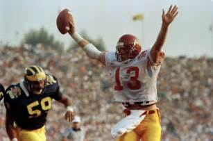 As Jets Suck for Sam, just recall sorry history of USC QBs ...