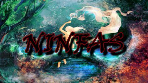As Ninfas    Mitologia Grega os mitos e lendas da Grécia ...