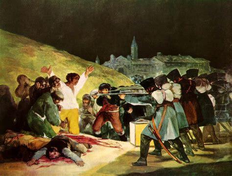As principais pinturas de Goya – culturaeviagem