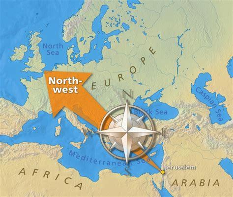 As Profecias do Reassentamento de Israel no Noroeste da ...
