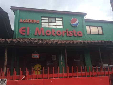 Asadero El Motorista Chigüiro S.A.S.   Asaderos   Quinta ...