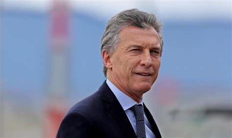 Asaltaron al hermano de Mauricio Macri: hay siete menores ...