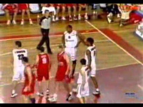 Ascenso ACB Bilbao Basket Baloncesto Leon vs Bilba   YouTube