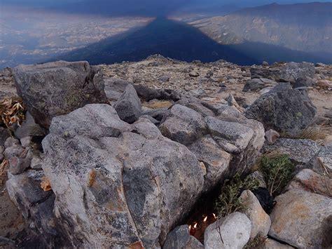 Ascenso al Volcán Tajumulco por Cumbres y Destinos GT ...