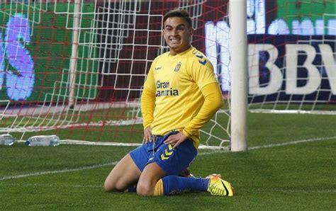 Asdrubal jugará cedido en el Leganés y además vendrá un ...