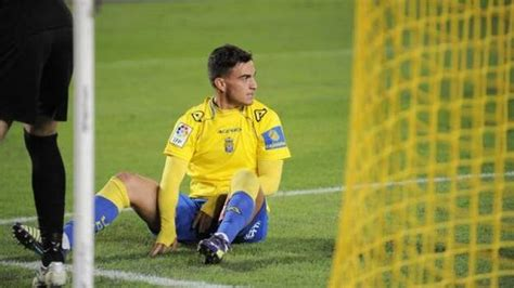 Asdrúbal reivindica a los secundarios | Canarias7