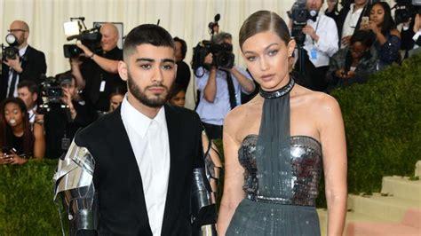 Aseguran que Gigi Hadid y Zayn Malik esperan su primer ...