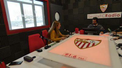 ASEM en la radio del Sevilla FC   EM SEVILLA