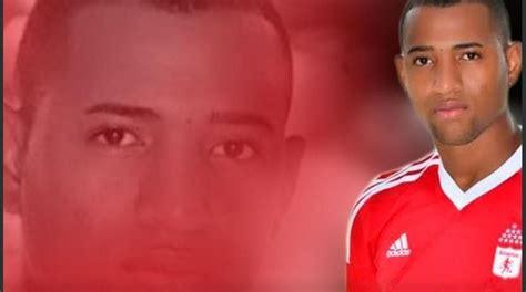 Asesinan a jugador colombiano en casa de un compañero ...