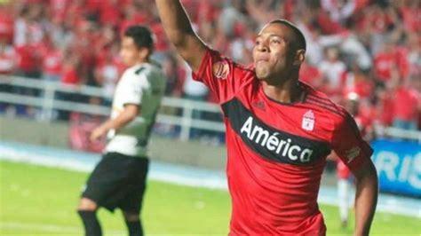Asesinan a tiros al jugador colombiano Alejandro Peñaranda